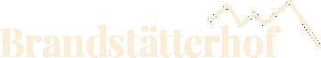 Logo Brandstätterhof