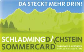 Logo Sommercard